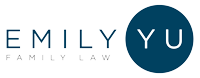 Emily Yu Family Law, LLC Logo