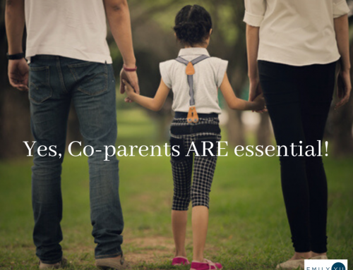 The Co-parent's Guide to COVID-19